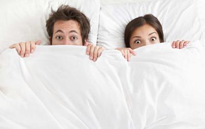 Consejos para mantener la intimidad cuando hay hijos en casa